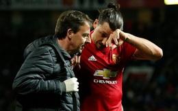 Ông trùm chuyển nhượng thông báo tin quan trọng về Ibrahimovic