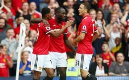 """Sau chiến thắng ấn tượng, Mourinho không quên """"nhắc khéo"""" đến Rooney"""