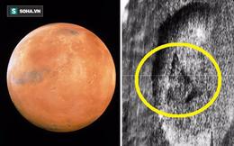 Video: Nghi vấn đĩa bay của người ngoài hành tinh bị rơi trên sao Hỏa
