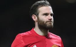 """Kêu gọi từ thiện, Juan Mata bị đồng nghiệp ở Premier League cho nếm """"trái đắng"""""""