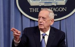 Lầu Năm Góc khẳng định không có ý định lật đổ ông Assad