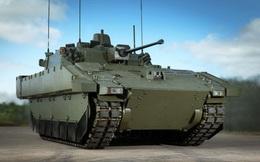 """Uy lực của xe chiến đấu bộ binh """"có thể diệt mọi tăng Nga từ khoảng cách 3 km"""""""