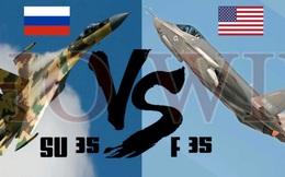 Lockheed sẽ làm được điều không tưởng: Kéo giá tiêm kích tàng hình F-35 xuống bằng Su-35!