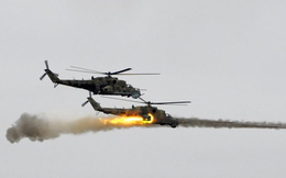 Nga ồ ạt đưa vũ khí đã dùng ở Syria sang Mỹ Latin: Sẽ làm mưa làm gió!