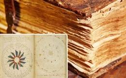 Bản sao cuốn sách bí ẩn nhất thế giới sẽ được phát hành rộng rãi với giá 9.000 USD