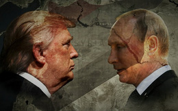 """Mỹ từ bỏ chương trình bí mật của CIA tại Syria: """"Putin đã chiến thắng"""""""