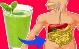 Không cần kiếm đâu xa, 8 vị thuốc có sẵn trong bếp lợi tiểu, thải sạch độc trong cơ thể