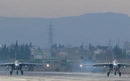 Nga có kế hoạch nâng cấp, mở rộng căn cứ ở Syria