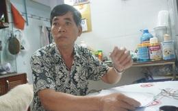 Phó chủ tịch phường bị tố cưỡng chế nhà không biên bản, đập điện thoại người dân
