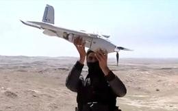 IS sử dụng máy bay do thám tiên tiến chống quân đội Iraq