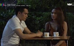 """Việt Anh: Có cảm xúc rất mạnh khi đóng """"cảnh nóng"""" với Bảo Thanh"""