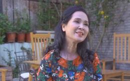 """[Video] Bất ngờ khi nghe """"mẹ chồng"""" Lan Hương hát về mẹ"""