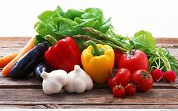 10 cách để bảo toàn tối đa dinh dưỡng trong thực phẩm sau khi mua về