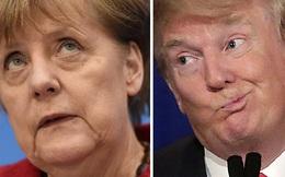 Politico: Chê bai NATO, hạ thấp Merkel, Trump sẽ khiến nước Mỹ phải trả giá đắt