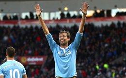 Premier League vòng 21: Sunderland 1-3 Stoke City