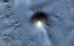 Google Earth phát hiện ra kim tự tháp ngoài khơi bờ biển Mexico