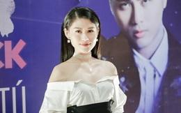 Ngọc Thanh Tâm khoe vai trần quyến rũ trong sự kiện