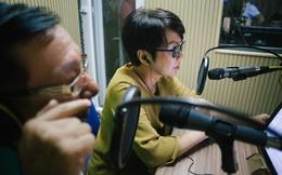 """Diễn viên lồng tiếng Thùy Trang: Người làm nghề này giống như bị """"ếm bùa""""..."""