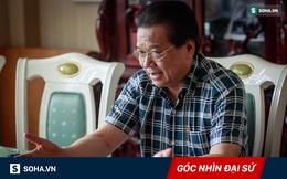 Đại sứ Trương Triều Dương: Không chỉ Philippines, Đông Nam Á cần cảnh giác với IS