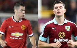 Man United có DÁM đưa Michael Keane trở lại?