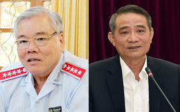 Ông Phan Văn Sáu sẽ làm Bí thư Tỉnh ủy Sóc Trăng