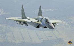 Nga vừa nhận được lời đề nghị mua 15 chiến đấu cơ MiG-29