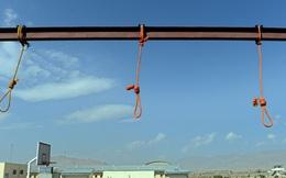 42 quân khủng bố IS đền mạng, bị treo cổ tại Iraq