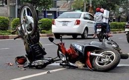 Cục CSGT thông tin sai về tai nạn giao thông dịp tết