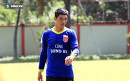 Minh Nhựt choáng váng, Quang Thanh bất mãn về án phạt của VFF