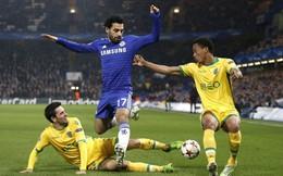 """Quên Morata, Lukaku đi, kẻ từng bị Chelsea """"ruồng bỏ"""" mới đang là số một Premier League"""