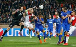 Mbappe vs Buffon: Đại bác tương lai chực chờ bắn tung tường thành quá khứ