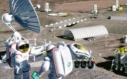 NASA quyết tâm trở lại Mặt Trăng với kế hoạch 4 giai đoạn