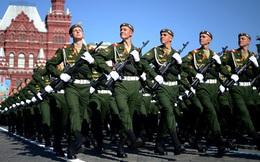 Trực tiếp: Lễ duyệt binh hoành tráng mừng Ngày Chiến thắng ở Nga