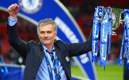 MU vs Hull: Mourinho nuôi mộng đoạt cúp ở Wembley