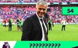 Con số biết nói: Tại sao Sir Alex tìm đủ mọi cách bảo vệ Mourinho?