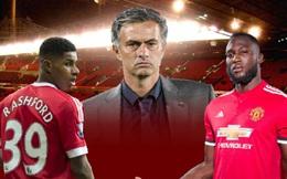 """Mourinho không nói chơi, """"bộ đôi vàng"""" của Man United đang thành hình"""