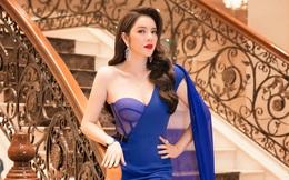 Giám khảo Lý Nhã Kỳ nói gì về kết quả chung kết Miss Grand International?