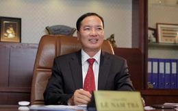 Điều chuyển Chủ tịch Hội đồng thành viên Tổng công ty MobiFone Lê Nam Trà về Bộ TT&TT