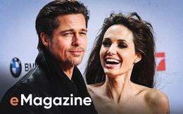 Chân dung trần trụi của Brad Pitt sau ly hôn: Cô độc giữa khúc cua nghiệt ngã cuộc đời!