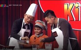 """Thần đồng nấu ăn """"siêu cấp vũ trụ"""" của Ấn Độ khiến Lại Văn Sâm từ bỏ """"sĩ diện"""""""