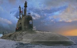 Đối thủ đáng gờm nhất của Hải quân Mỹ trong lòng biển sâu