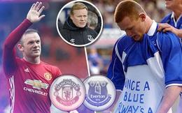 MU nghiến răng chi 15 triệu bảng tống tiễn Rooney