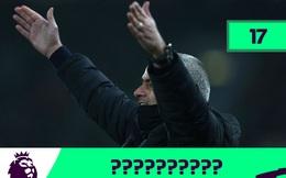 Con số biết nói: Mou-United sực tỉnh cơn mê