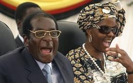 Đệ nhất phu nhân Zimbabwe: Một năm xa hoa với 12 nhẫn kim cương, 95 đôi giày hàng hiệu
