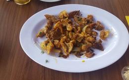 Đĩa thịt lèo tèo giá 120.000 đồng, khách du lịch tố quán ăn ở Đà Nẵng chặt chém
