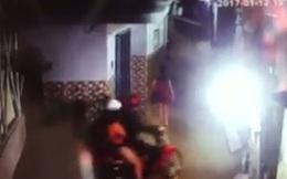 Giây phút cuối cùng của nữ sinh bị giết giấu xác thùng xốp ở Sài Gòn