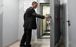 Mỹ truy tìm pháo đài ngầm của Tổng thống Nga Putin