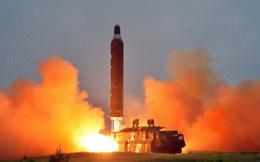 [NÓNG] Yonhap: Triều Tiên phóng tên lửa đạn đạo để trả đũa Mỹ, nhưng lại thất bại