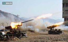 Hàn Quốc phát hiện, nổ súng cảnh cáo vật thể của Triều Tiên bay qua biên giới