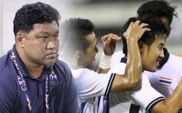 Báo Thái Lan: HLV sai lầm, đội nhà chỉ có một điểm sáng le lói giữa cơ man lầm lỗi